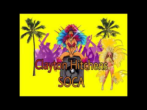 Clayton Hitchens Soca Soundtrack- 01. Share It