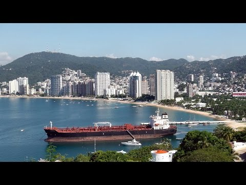 Two Months in Acapulco Travel Documentary