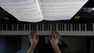 AMEB Piano Series 18 Preliminary B3 Hook Tempo di Minuetto Op.37 No.2 by Alan