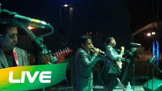 Grupo La Fianza En Papalotla Tlaxcala 2015 - Te Esperare