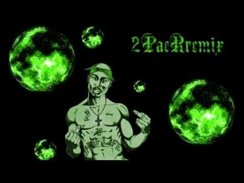 (2015)  2Pac - Fuck Em All   (Remix)