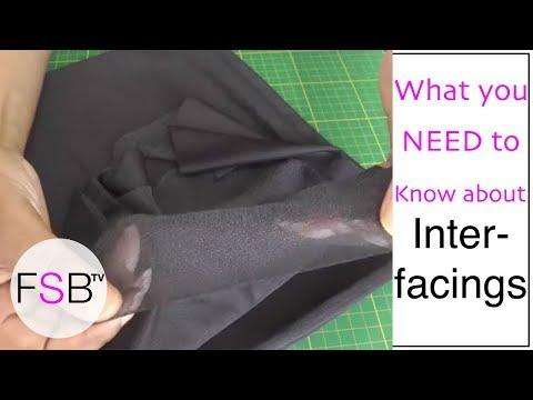 The Basics of Interfacing