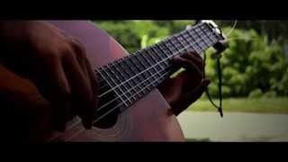 Amarte Aborigen Reggae (Video clip oficial)