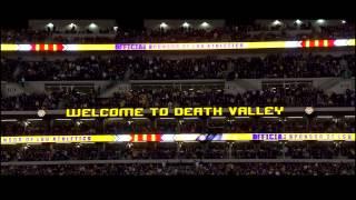Saturday Night in Death Valley