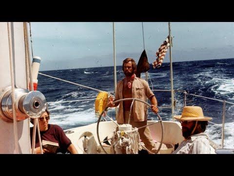 The Weekend Sailor   Best of International Ocean Film Tour 2021 Portugal