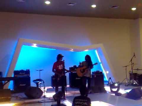 Anda Perdana & Aray Daulay : Heaven Help