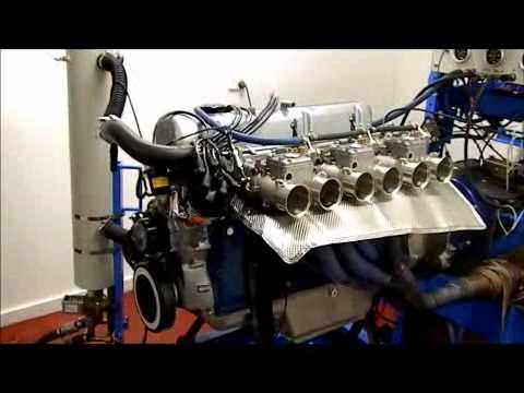 Datsun L28 Stroker