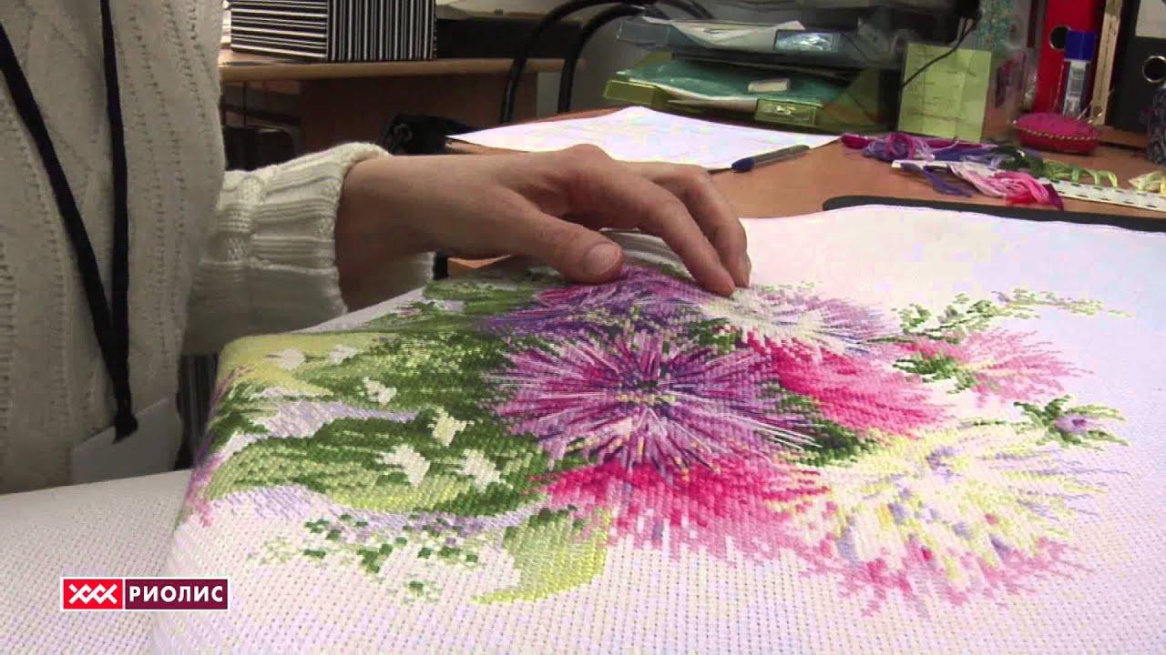 Картинки вышивок риолис