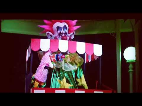 killer klowns from outer