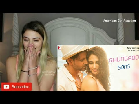 ghungroo-toot-gaye-song---war-|-reaction-|-review
