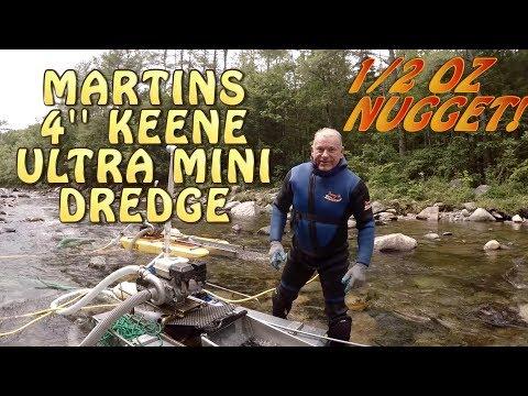 American Gold Prospectors Episode 02 Season 01