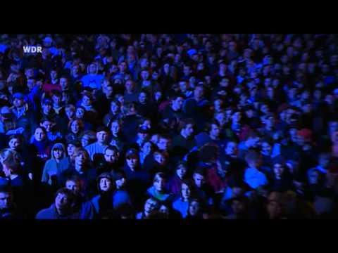 Arctic Monkeys - Teddy Picker (Live Rock Am Ring 2007)