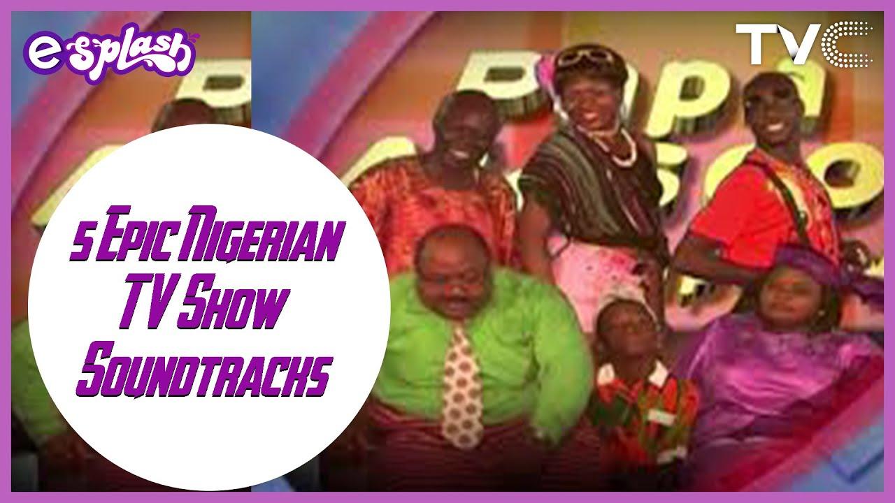 Download 5 Epic Nigerian TV Show Soundtracks - Papa Ajasco, Super Story Etc.
