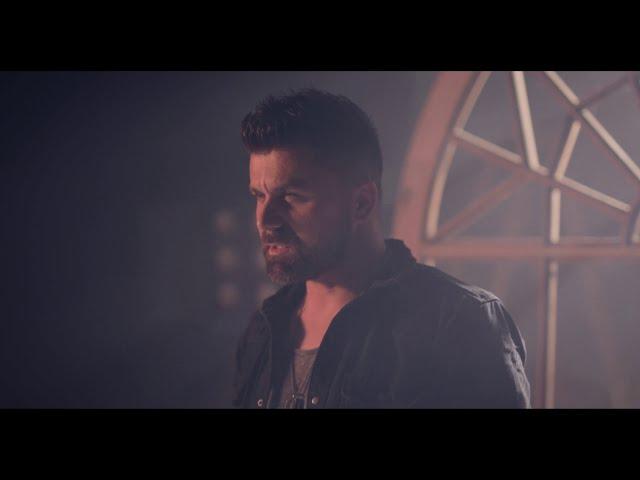 AMEL ĆURIĆ - UPALJAČ (Official 4K)