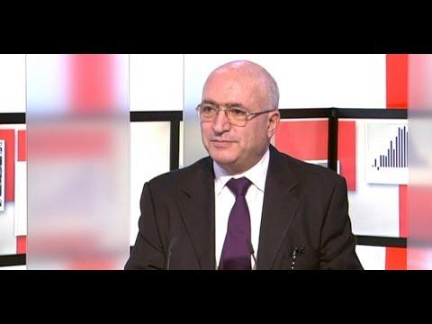 حوار اليوم مع النائب السابق ناصر قنديل
