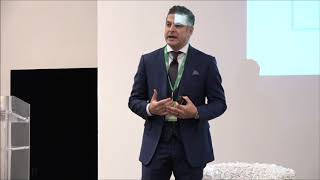 Korosh Farazad 4TH EDITION REAL ESTATE DEVELOPMETN SUMMIT EUROPE