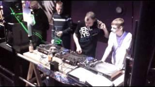 DJ-Lowva - mc bentley - mc webster d