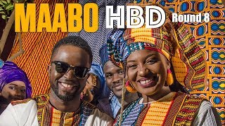 Maabo - HBD (Round 8) - Clip Officiel