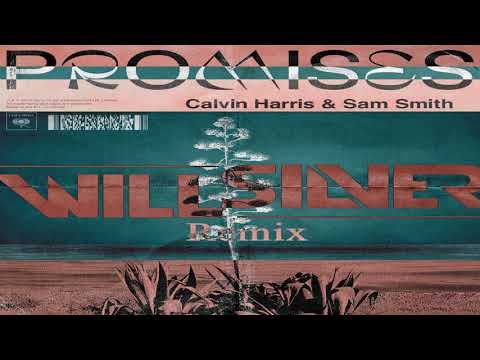Calvin Harris & Sam Smith -  Promises (Will Silver Remix)