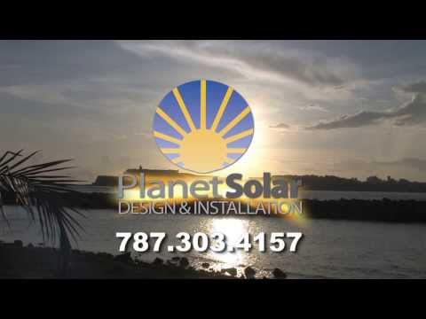 PLANET SOLAR / NEW ENERGY / NoPaguesMasLuz.com