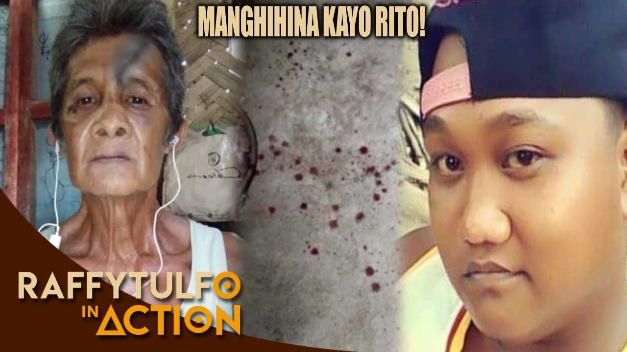 Download PART 1 | LOLO, INATAKE NG TROPA NG PAMANGKIN NIYA SA SARILI NIYANG BAHAY!