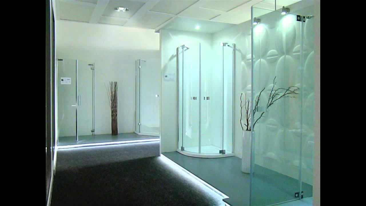 duschkabinen duschabtrennung g nstig kaufen im online shop youtube. Black Bedroom Furniture Sets. Home Design Ideas