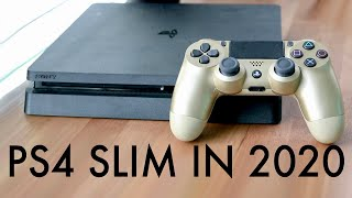 PlayStation 4 Slim In 2020! (Still Worth Buying?) (Review)