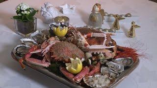 Les secrets d'un plateau de fruits de mer réussi