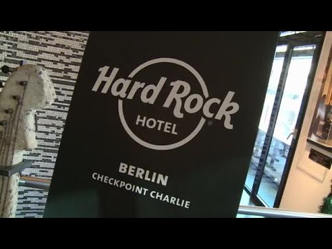 Eine Hotelmarke, die den legendären Vibe in die Hauptstadt Deutschlands bringt / Hard Rock International und die Trockland Gruppe: Erstes Hard Rock Hotel in Berlin am Checkpoint Charlie