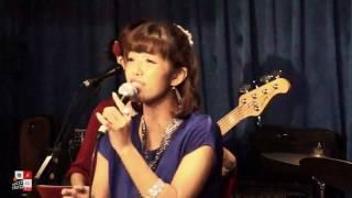 2016.10.12 五反田Rockyでのライブより Gメン'75のエンディング曲「面...