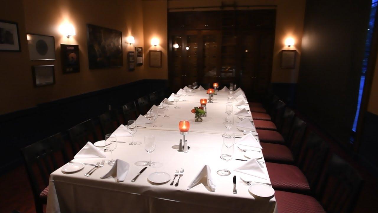 El Gaucho Seattle | the Northwest's Steakhouse Legacy