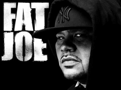 Fat Joe ft. R - We Thuggin (Remix)