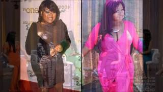 HOLLYWOOD DIVAS REUNION : Did Countess Vaughn & Ray J Have a Little Something? [VIDEO]