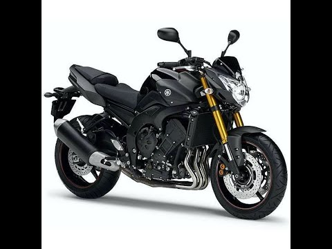 Yamaha FZ8 - Service Manual / Repair Manual - Wiring Diagrams - Owners  Manual - YouTubeYouTube