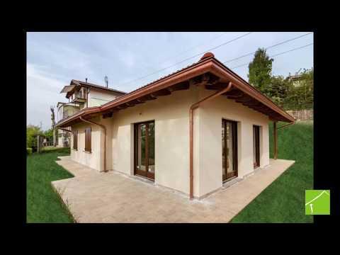 Progettazione e costruzione chiavi in mano di case in legno in classe A | VillaBio