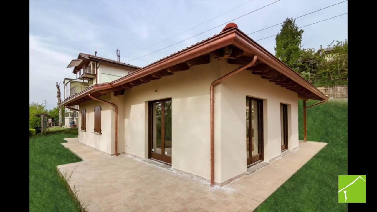 progettazione e costruzione chiavi in mano di case in