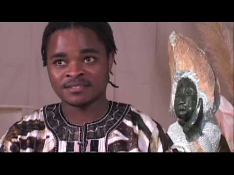 SHONA SCULPTURE with Stalin Tafura from Zimbabwe