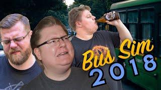 Baixar Der VERRÜCKTE Praktikant 🎮 Bussimulator 18 #3
