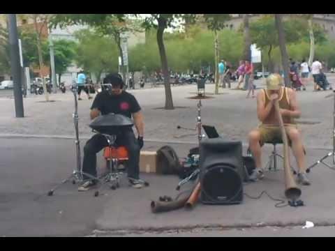 Minimal Acoustic Band, Barcelona