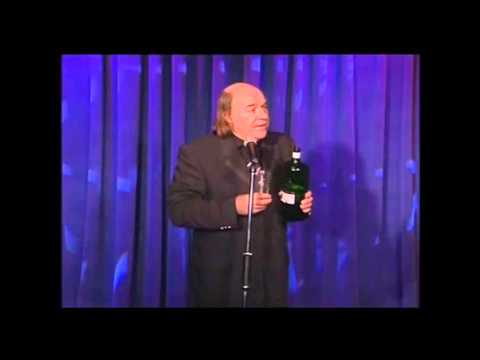 Mick Miller LIVE  Drunk announcer doing the Noddy show on the radio