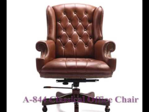 Professional China Office Chair Manufacturer