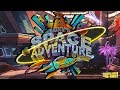 Luxy's Space Adventure - The Unreleased Borderlands Pre-Sequel DLC