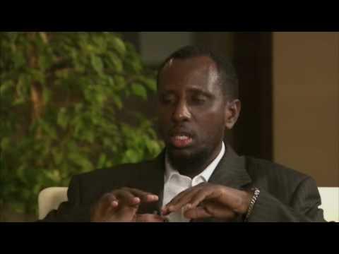 Talk to Jazeera - Sheikh Sharif Sheikh Ahmed - 15 Apr 07