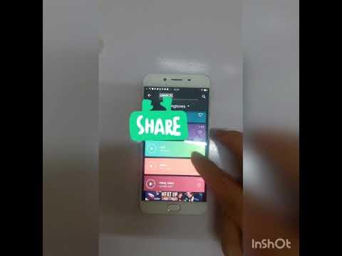 Add ringtone dlm Grab apps
