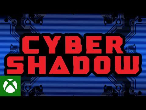 Игра Cyber Shadow стала доступна по подписке Xbox Game Pass сразу после релиза