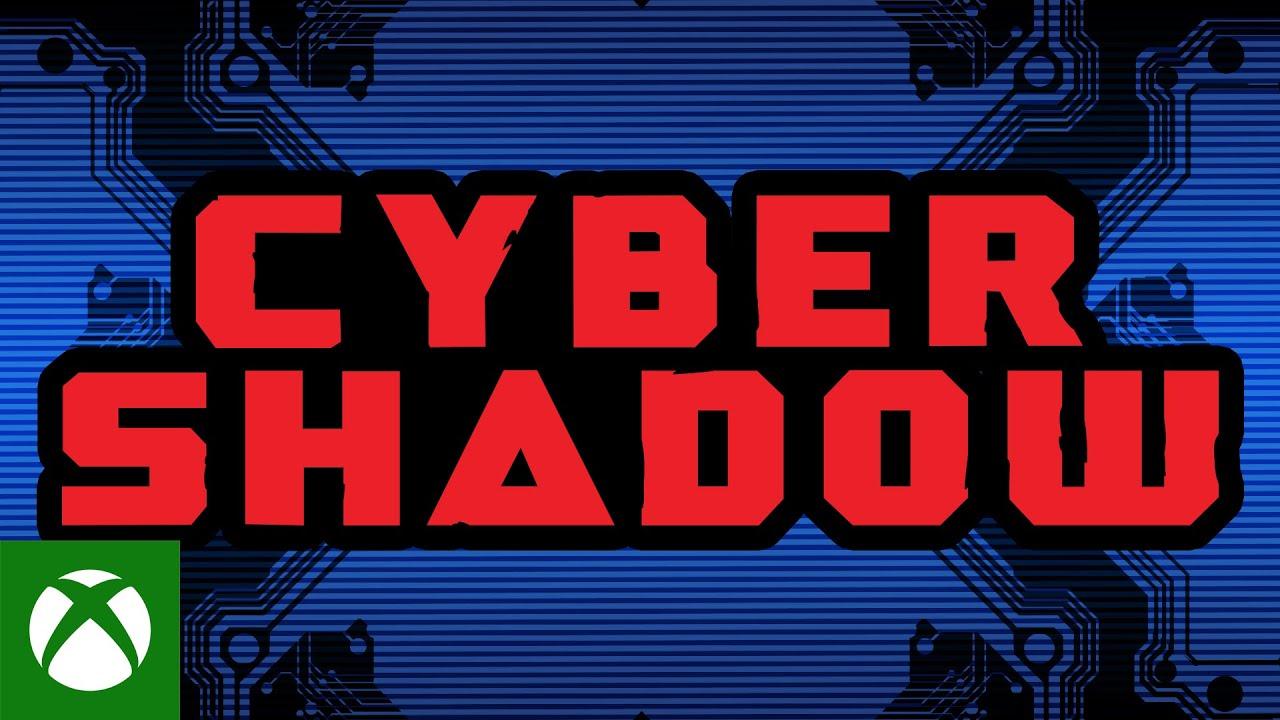 Cyber Shadow XboxOne