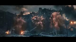"Случайные пассажиры ""Победа за нами"" 2018 The Film Stalingrad 2017"