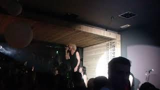LimnosReport web tv: Ο  Άλεξ Καββαδίας live στο Karagiozis bar στη Λήμνο