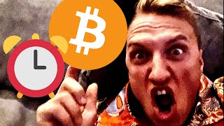 BITCOIN: THE FINAL 👀 COUNTDOWN HAS STARTED!!!!!!!!!!!!! [trade]