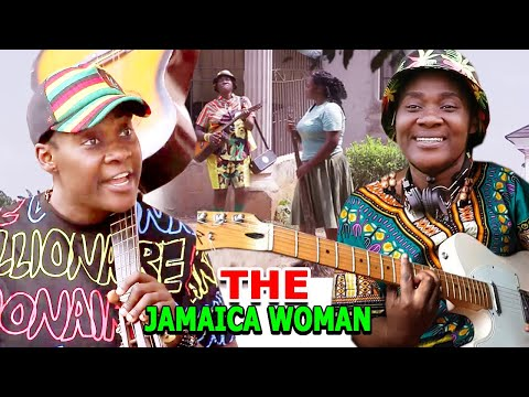 The Jamaica Woman FULL Season 9&10 - New Movie'' Mercy Johnson 2021 Latest Nigerian Movie